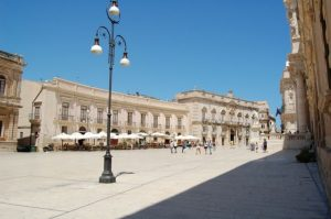 Where to eat in Siracusa
